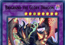 Brigrand the Glory Dragon