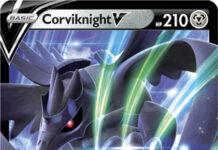 Corviknight V