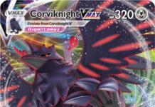 Corviknight VMAX