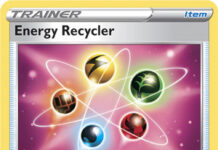 Energy Recycler