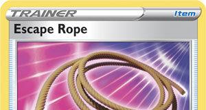 Escape Rope