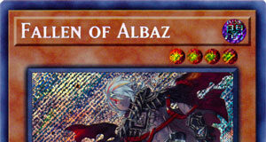 Fallen of Albaz