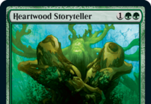 Heartwood Storyteller