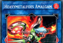 Heavymetalfoes Amalgam