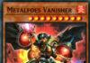 Metalfoes Vanisher