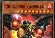 Metalfoes Vanisher