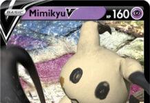 Mimikyu V