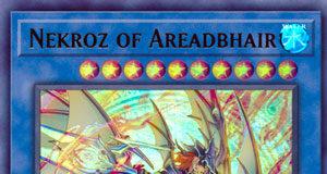 Nekroz of Areadbhair