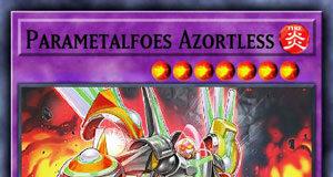 Parametalfoes Azortless