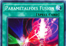 Parametalfoes Fusion