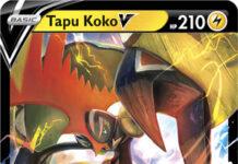 Tapu Koko V