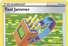 Tool Jammer