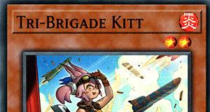 Tri-Brigade Kitt