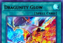 Dragunity Glow