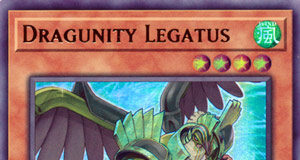 Dragunity Legatus