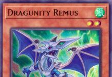 Dragunity Remus