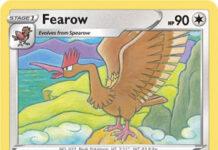 Fearow