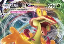 Flapple VMAX