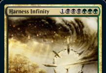 Harness Infinity