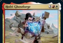 Hofri Ghostforge