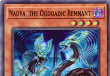 Nauya, the Ogdoadic Remnant