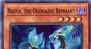 Nauya, the Ogdoadic Remnant