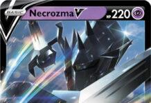 Necrozma V