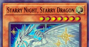 StarryNightStarryDragonDragon