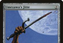 Umezawa's Jitte