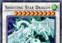 Shooting Star Dragon
