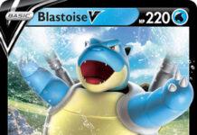 Blastoise V