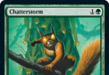 Chatterstorm