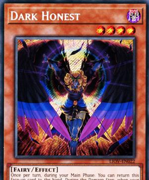 Dark Honest
