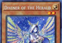 Diviner of the Herald