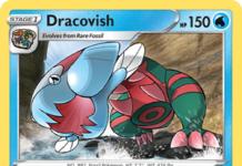 Dracovish