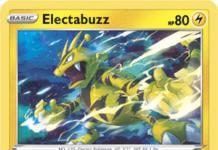 Electabuzz