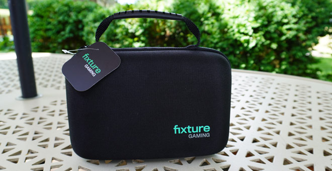 Fixture Gaming Carrying Case
