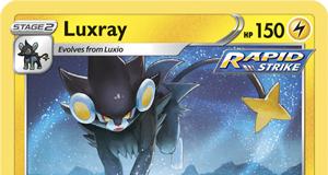 Luxray