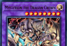 Mysterion the Dragon Crown