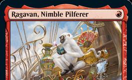 Ragavan, Nimble Pilferer
