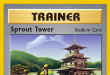 Sprout Tower