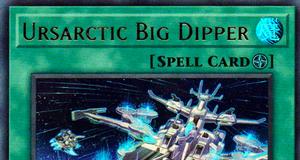 Ursarctic Big Dipper