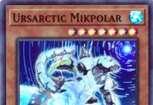 Ursarctic-Mikpolar