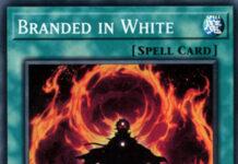 Branded in White
