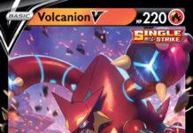 Volcanion V