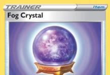 Fog Crystal