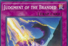 Judgment of the Branded