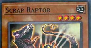 Scrap Raptor