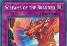 Screams of the Branded