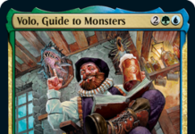 Volo, Guide to Monsters